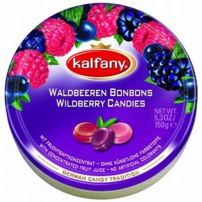 kalfany Waldbeeren Bonbons 150g