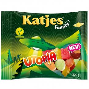 Katjes Family Utopia 300g
