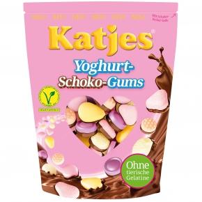 Katjes Yoghurt-Schoko-Gums