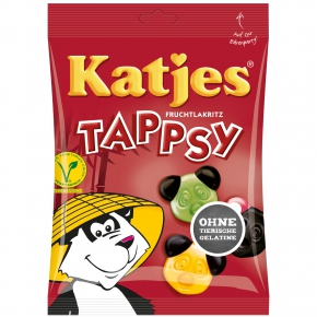 Katjes Tappsy Fruchtlakritz