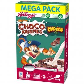 Kellogg's Choco Krispies Chocos Mega Pack