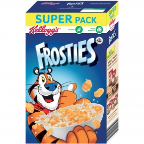 Kellogg's Frosties Super Pack
