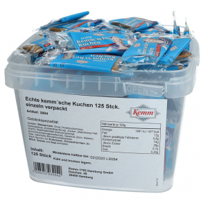 Kemm'sche Kuchen 125er