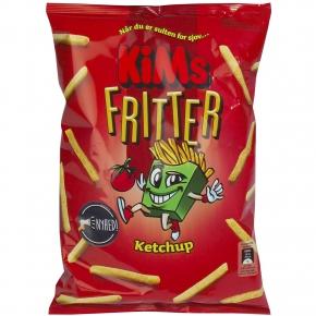 KiMs Fritter Ketchup