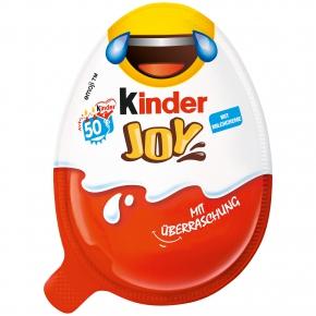 "kinder JOY ""Emojoy"""