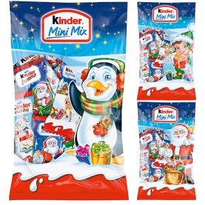 kinder Mini Mix 54g
