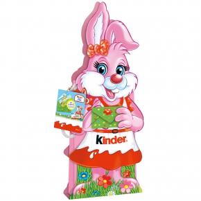 kinder Mix Geschenktüte rosa 217g