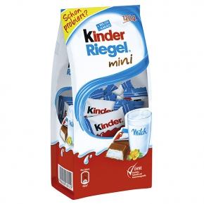 kinder Riegel mini