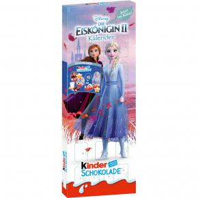 "kinder Schokolade ""Disney Frozen2"" Adventskalender"