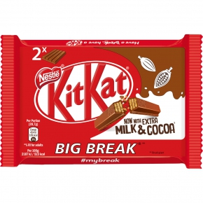 KitKat Classic Big Break 83g
