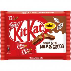 KitKat Classic Mini 13er