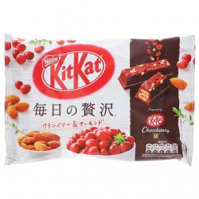 KitKat Daily Luxury Mini 109g