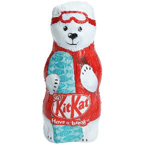 KitKat Eisbär 85g