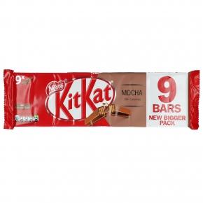 KitKat Mocha 9x2er