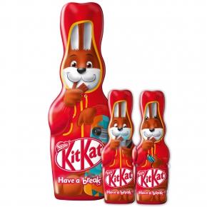 KitKat Osterhase 85g