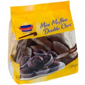 Kuchenmeister Mini Muffins Double Choc