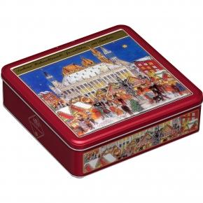 Lambertz Aachener Weihnachtsmarktdose 500g