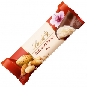 Lindt Edel-Marzipan Brot 50g