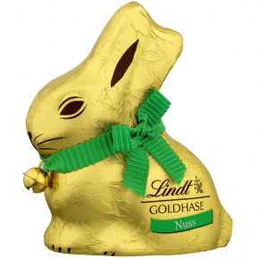 Lindt Goldhase Nuss 50g