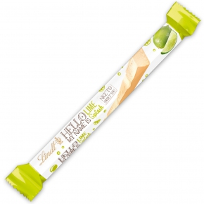 Lindt Hello Lime Splash Stick