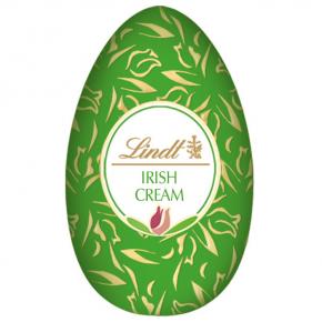 Lindt Irish Cream-Eier 100er