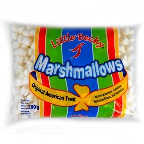 Little Becky Mini Marshmallows