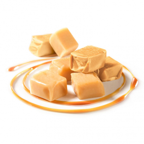 Lonka Soft Toffee Vanile 2kg