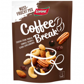 Lorenz Coffee Break 100g