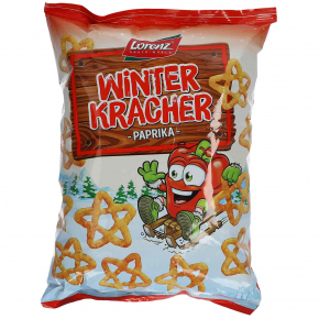 Lorenz Winter Kracher Paprika 75g