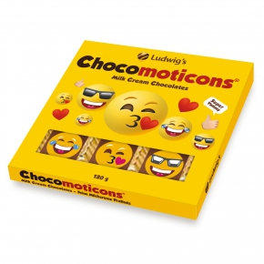 Ludwig's Chocomoticons