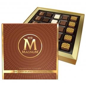Magnum Dark Chocolate Thins