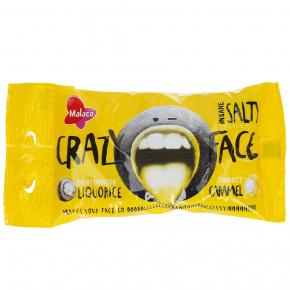 Malaco Crazy Face 60g