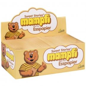 mampfi Esspapier 200er