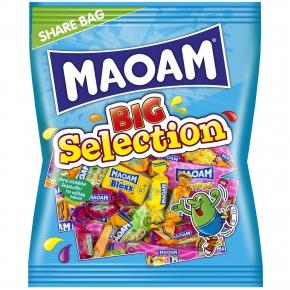 maoam big selection 25er pack online kaufen im world of sweets shop. Black Bedroom Furniture Sets. Home Design Ideas