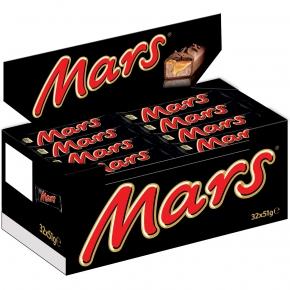 Mars 32er