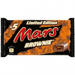 Mars Brownie 5er