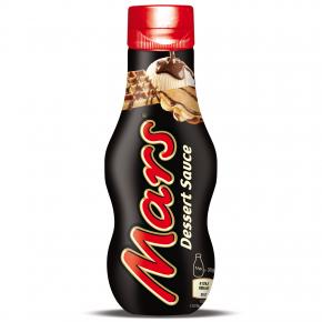Mars Dessert Sauce 300g