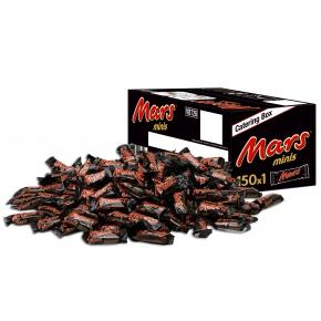 Mars Minis 150er