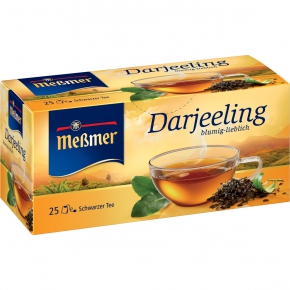 Meßmer Darjeeling