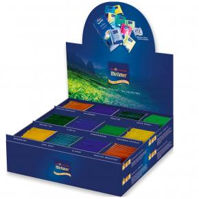 Meßmer Profiline -Tea Collection Box 375g