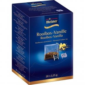 Meßmer ProfiLine Rooibos-Vanille