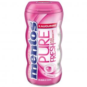 mentos Pure Fresh Bubble Cool zuckerfrei 15er Dose