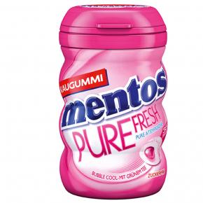 mentos Pure Fresh Bubble Cool zuckerfrei 35er