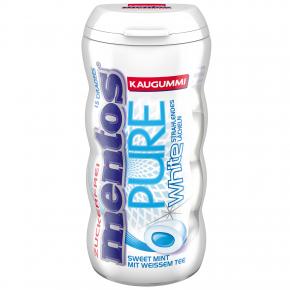 mentos Pure White zuckerfrei 15er