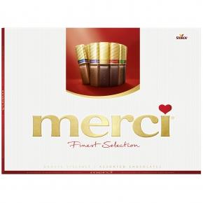merci Finest Selection Grosse Vielfalt 675g