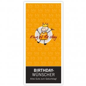 Meybona Birthdaywünscher 100g