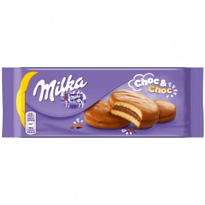 Milka Choc & Choc 7er