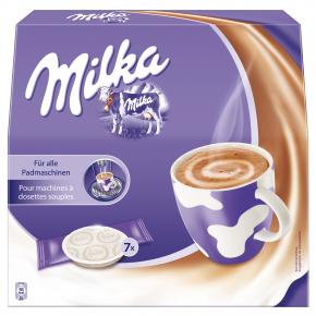 Milka Kakao Pads