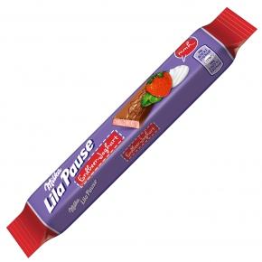 Milka Lila Pause Erdbeer-Joghurt