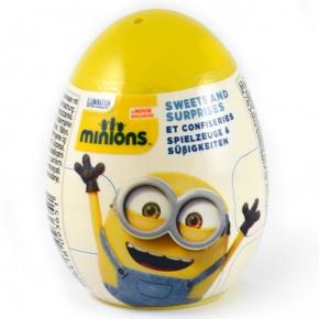 Minions Surprise Egg